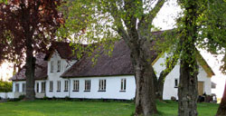 Vester Kraghede Bed & Breakfast